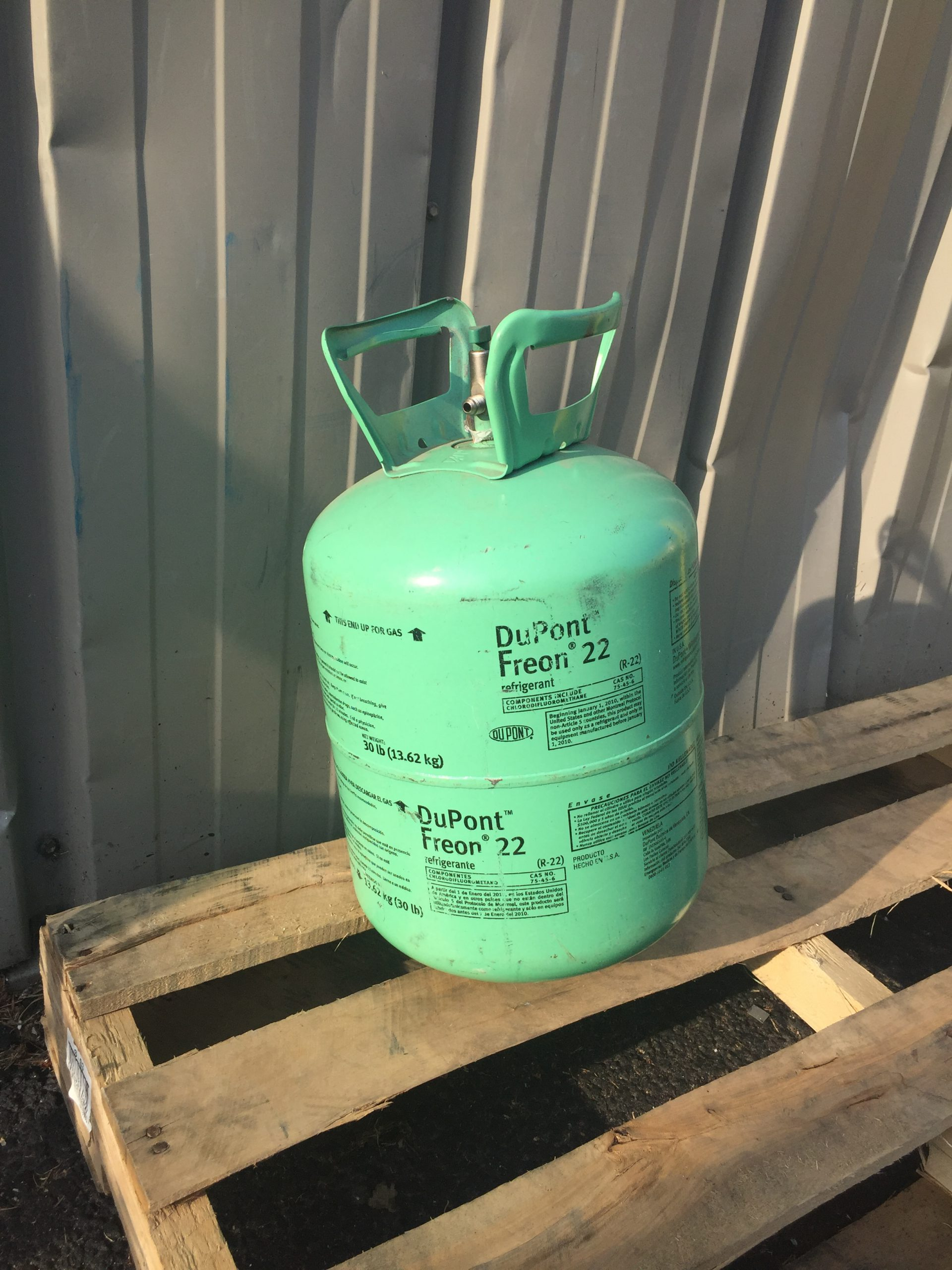How Much Does Refrigerant Cost?