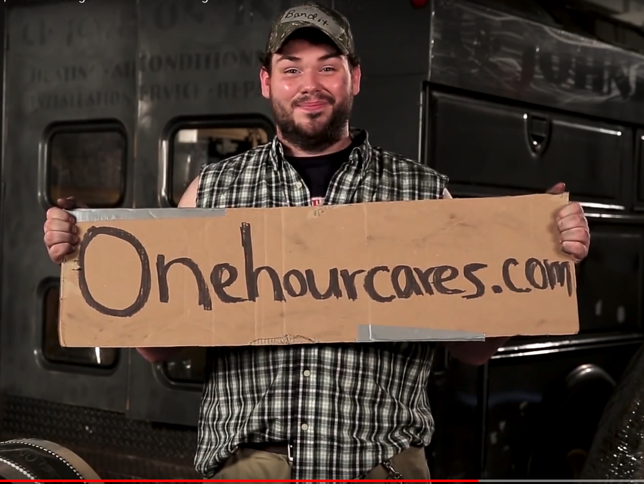 Introducing One Hour Cares
