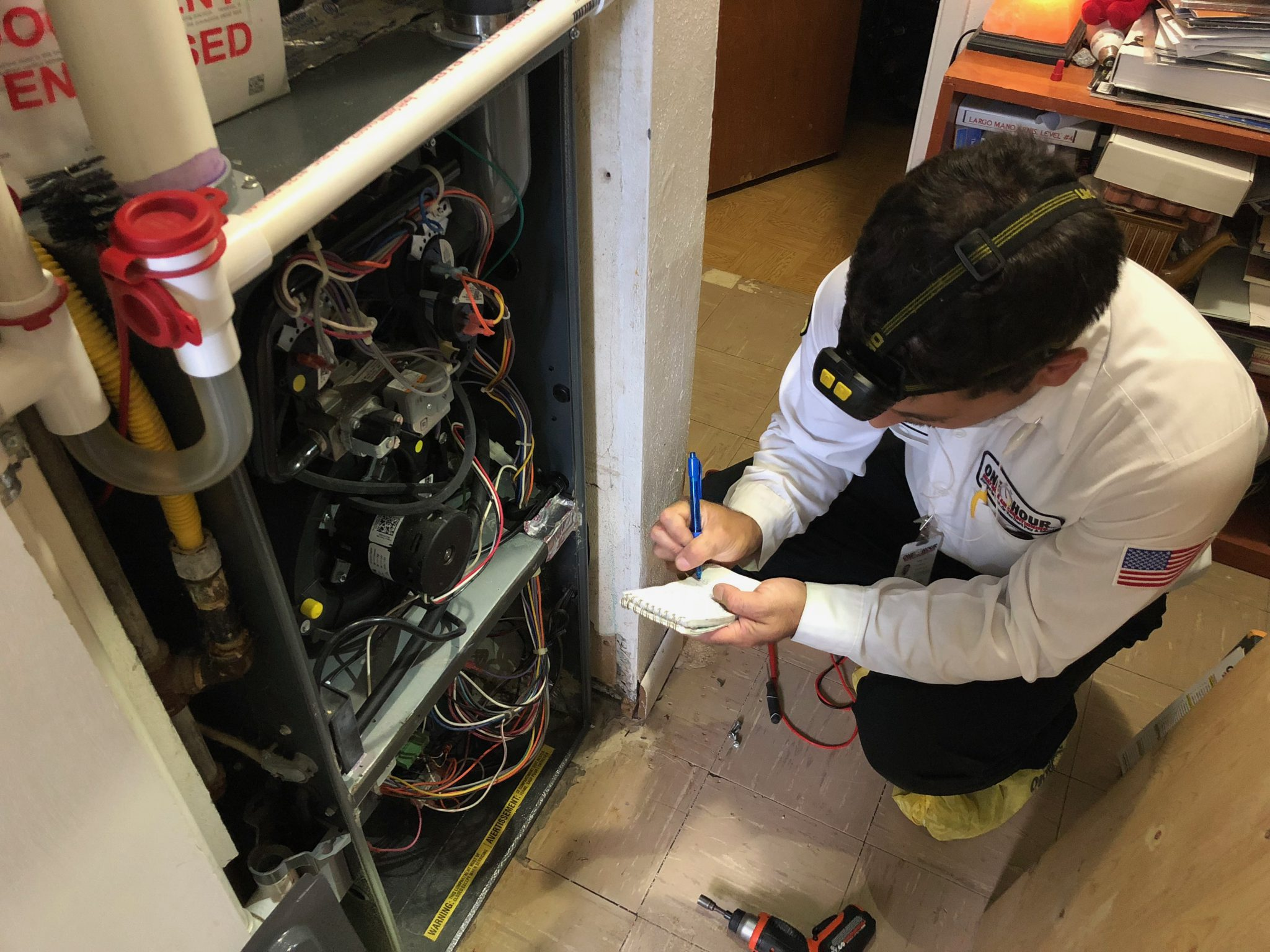 Three Tips for Turning on Your Furnace for the First Time This Season