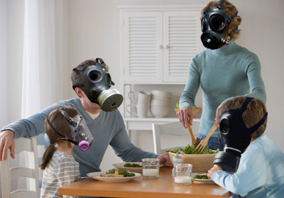 How Do I Tell If My Home's Air Quality Is Bad?